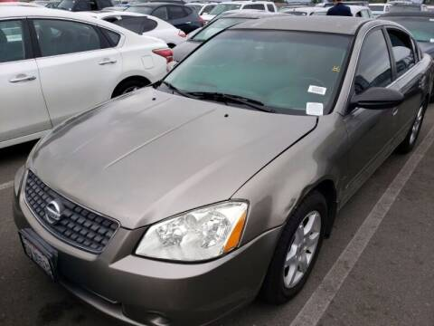 2006 Nissan Altima for sale at SoCal Auto Auction in Ontario CA