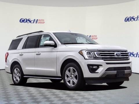 2020 Ford Expedition for sale at BILLY D SELLS CARS! in Temecula CA