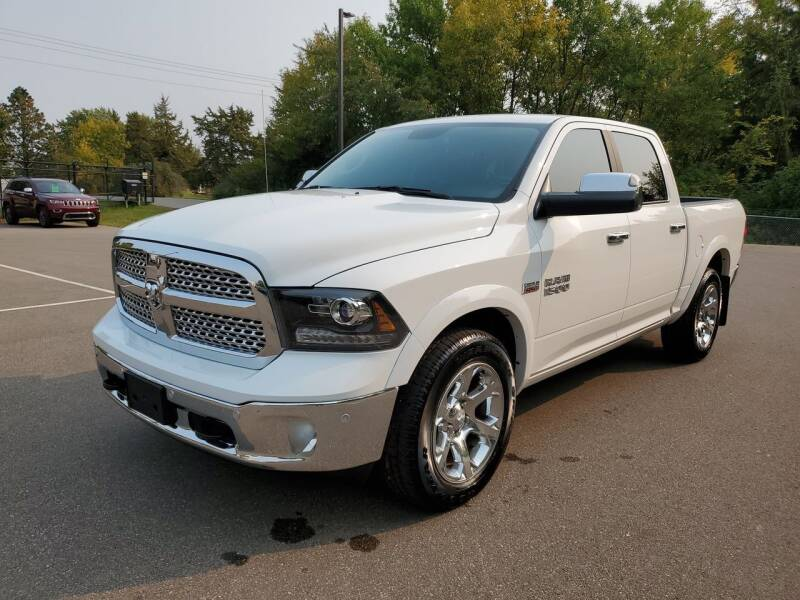 2017 RAM Ram Pickup 1500 for sale at Ace Auto in Jordan MN
