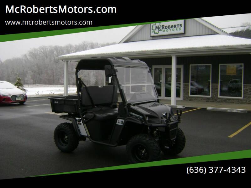 2021 American Landmaster L5 4x4 for sale at McRobertsMotors.com in Warrenton MO