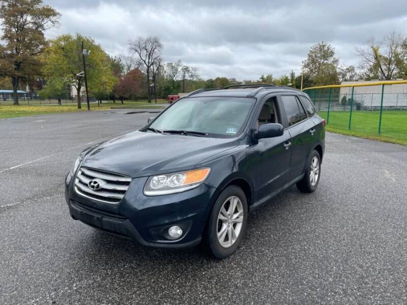 2012 Hyundai Santa Fe for sale at Cars With Deals in Lyndhurst NJ