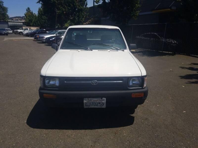 1992 Toyota Pickup for sale in Santa Rosa, CA