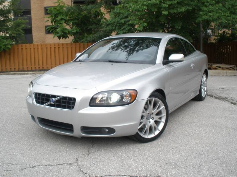2007 Volvo C70 for sale in Kansas City, MO