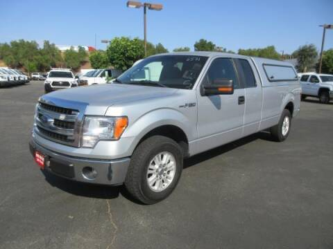 2014 Ford F-150 for sale at Norco Truck Center in Norco CA