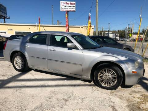 2008 Chrysler 300 for sale at Mego Motors in Orlando FL