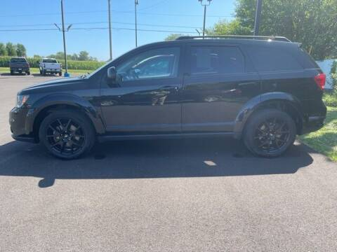 2019 Dodge Journey for sale at Piehl Motors - PIEHL Chevrolet Buick Cadillac in Princeton IL