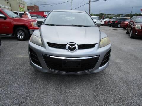 2010 Mazda CX-7 for sale at Downtown Motors in Milton FL