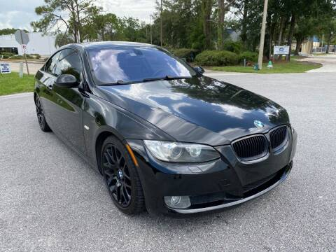 2009 BMW 3 Series for sale at Global Auto Exchange in Longwood FL