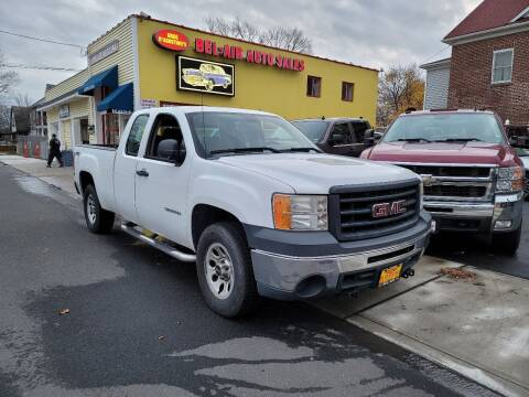 2011 GMC Sierra 1500 for sale at Bel Air Auto Sales in Milford CT