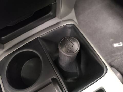 2011 Toyota 4Runner for sale at Car Time in Denver CO