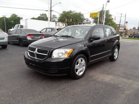 2009 Dodge Caliber for sale at Sarchione INC in Alliance OH
