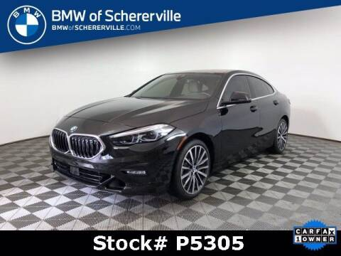 2020 BMW 2 Series for sale at BMW of Schererville in Shererville IN