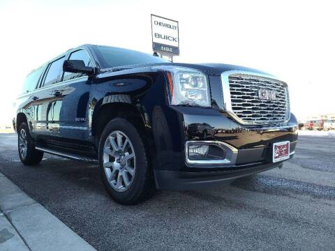 2020 GMC Yukon XL for sale at Tommy's Car Lot in Chadron NE