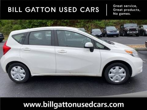 2014 Nissan Versa Note for sale at Bill Gatton Used Cars in Johnson City TN