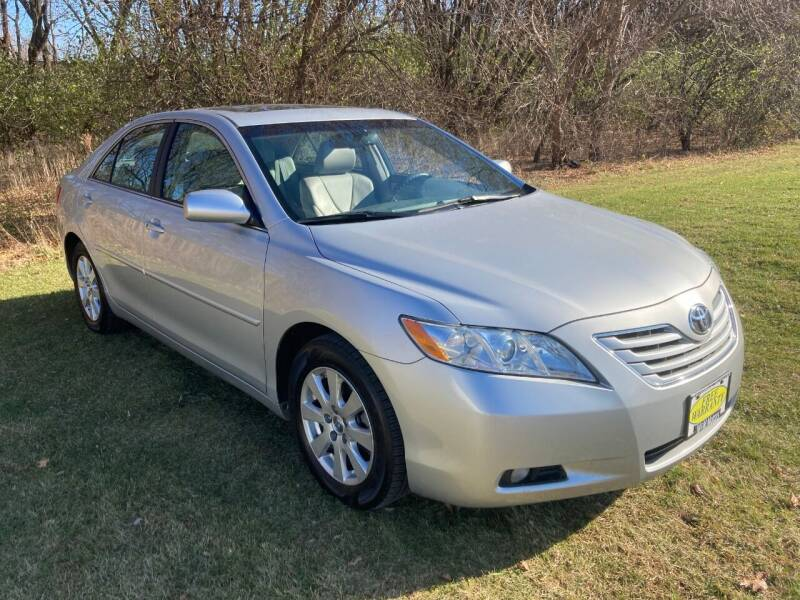 2007 Toyota Camry for sale at M & M Motors in West Allis WI