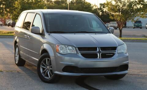 2015 Dodge Grand Caravan for sale at Big O Auto LLC in Omaha NE