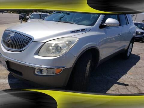 2010 Buick Enclave for sale at Winnetka Auto Mall in Winnetka CA