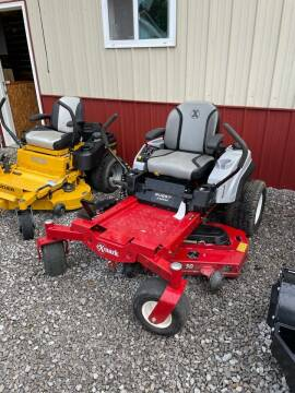 """Exmark Quest50""""W/37Hrs for sale at Ben's Lawn Service and Trailer Sales in Benton IL"""