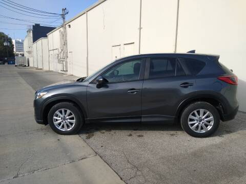 2016 Mazda CX-5 for sale at 57 Auto Sales in San Antonio TX