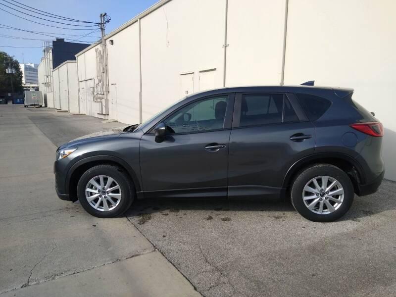 2016 Mazda CX-5 for sale at 57 Auto Sales in San Antonio TX