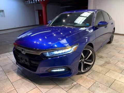 2018 Honda Accord for sale at EUROPEAN AUTO EXPO in Lodi NJ