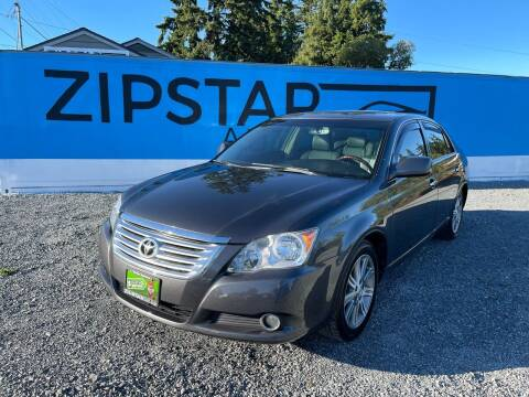 2008 Toyota Avalon for sale at Zipstar Auto Sales in Lynnwood WA