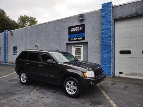 2005 Jeep Grand Cherokee for sale at AME Auto in Scranton PA