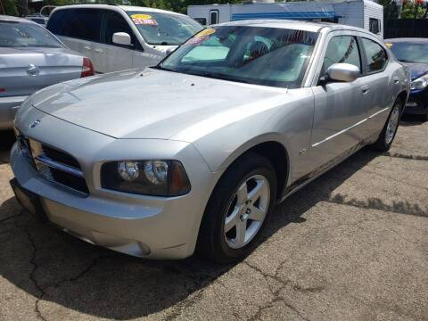 2010 Dodge Charger for sale at JIREH AUTO SALES in Chicago IL
