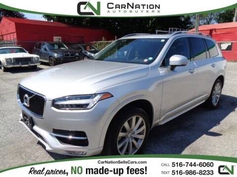 2018 Volvo XC90 for sale at CarNation AUTOBUYERS Inc. in Rockville Centre NY