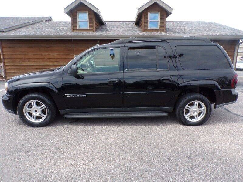 2004 Chevrolet TrailBlazer EXT for sale in Lincoln, NE