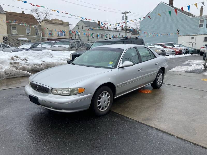 2004 Buick Century for sale at 21st Ave Auto Sale in Paterson NJ
