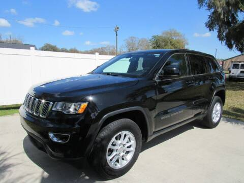 2018 Jeep Grand Cherokee for sale at D & R Auto Brokers in Ridgeland SC