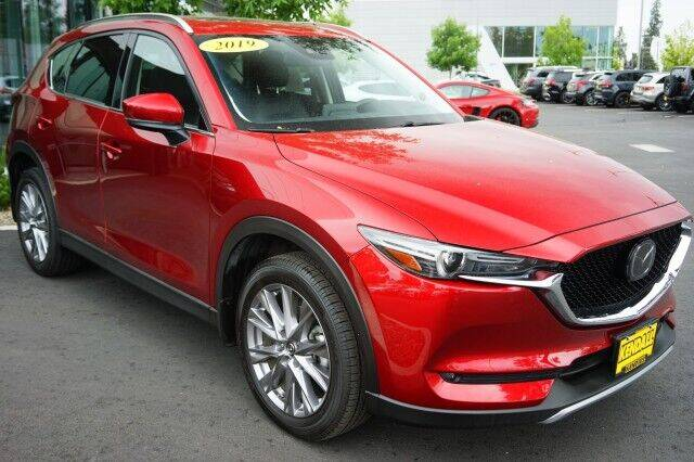 2019 Mazda CX-5 for sale in Bend, OR