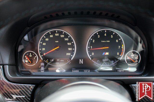 2013 BMW M5 19