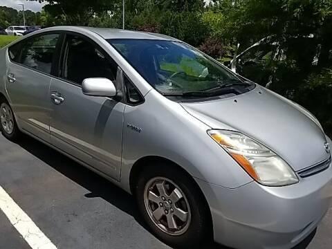 2009 Toyota Prius for sale at Southern Auto Solutions - Lou Sobh Kia in Marietta GA