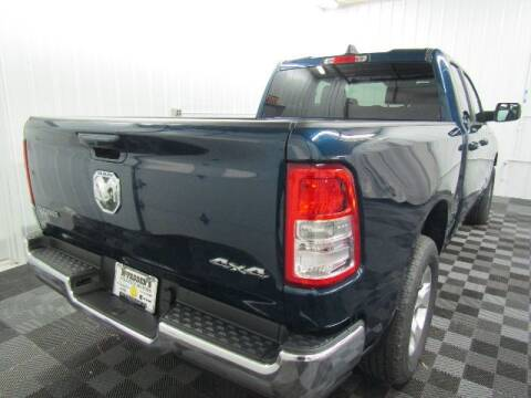 2021 RAM Ram Pickup 1500 for sale at Michigan Credit Kings in South Haven MI