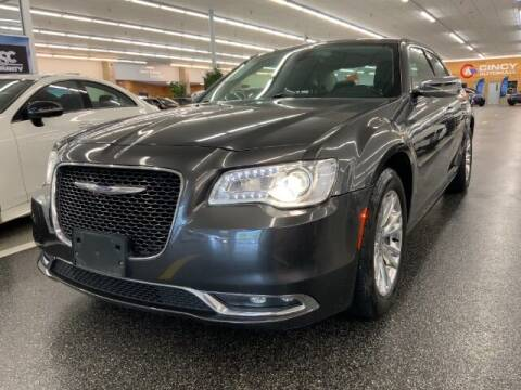 2016 Chrysler 300 for sale at Dixie Motors in Fairfield OH