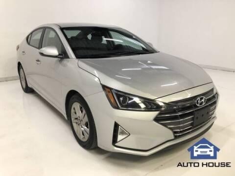 2019 Hyundai Elantra for sale at MyAutoJack.com @ Auto House in Tempe AZ
