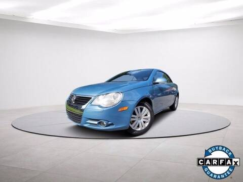 2008 Volkswagen Eos for sale at Carma Auto Group in Duluth GA