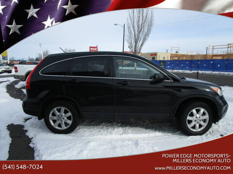 2009 Honda CR-V for sale at Power Edge Motorsports- Millers Economy Auto in Redmond OR