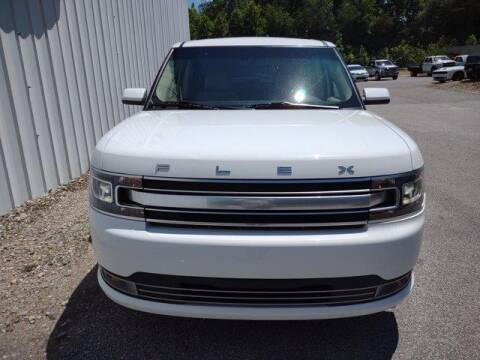 2019 Ford Flex for sale at CU Carfinders in Norcross GA