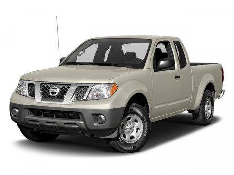2016 Nissan Frontier for sale at BEAMAN TOYOTA in Nashville TN