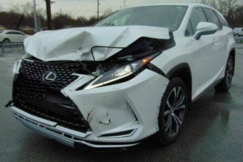 2020 Lexus RX 350L for sale at Kenny's Auto Wrecking in Lima OH