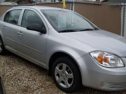 2005 Chevrolet Cobalt for sale at Flag Motors in Islip Terrace NY