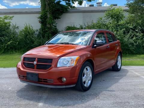 2008 Dodge Caliber for sale at Hadi Auto Sales in Lexington KY