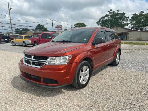 2013 Dodge Journey for sale at Bayou Motors Inc in Houma LA