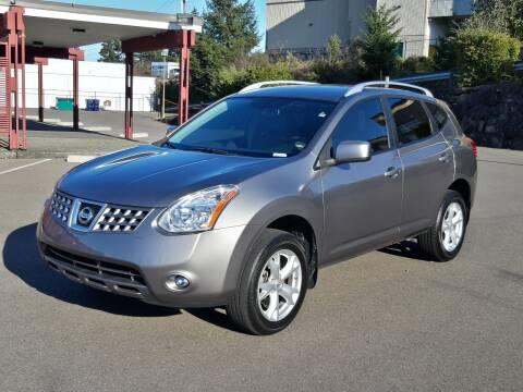 2009 Nissan Rogue for sale at South Tacoma Motors Inc in Tacoma WA
