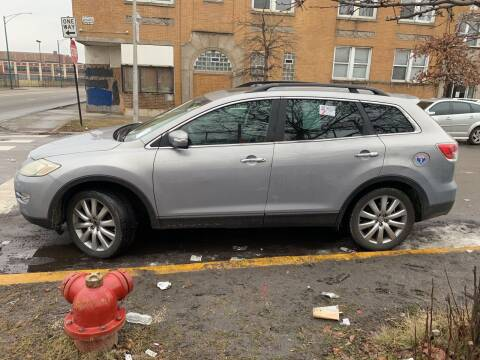 2007 Mazda CX-9 for sale at HW Used Car Sales LTD in Chicago IL