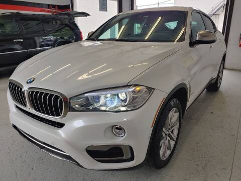 2019 BMW X6 for sale at Auto Direct Inc in Saddle Brook NJ