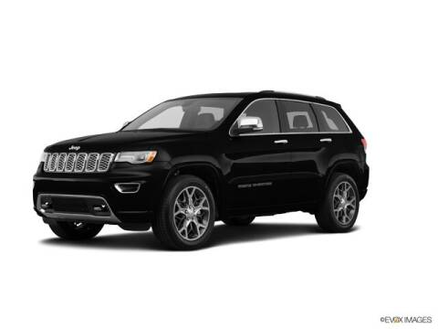 2019 Jeep Grand Cherokee for sale at Ken Wilson Ford in Canton NC